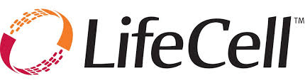 Life Cell logo