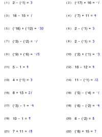 Solving Multi Step Equations Worksheet Works - solving ...