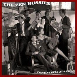 Neue CD von The Zen Hussies im Juli oder August