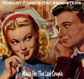 Wer bitte sind Robert Ford's Backshooters?