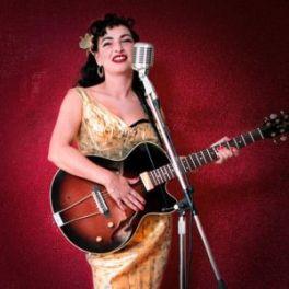 Florence Joelle – Der Horror für den jazzverliebten Vater