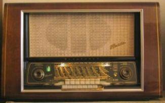 BlaupunktRadio1954