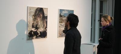 Fotoausstellung Anja Meyer in Greifswald