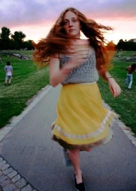 """""""Tagtraum"""", Fotografie, 2009 (90 cm x 120 cm)"""