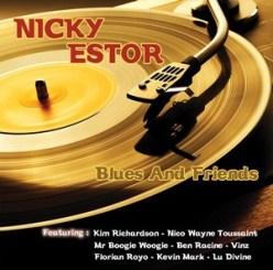 Nicky Estor - nominiert im Bereich Debüt 2011