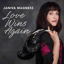 Janiva Magness – Love Wins Again