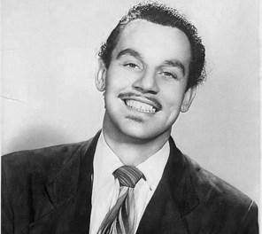 Johnny Otis – Biografie