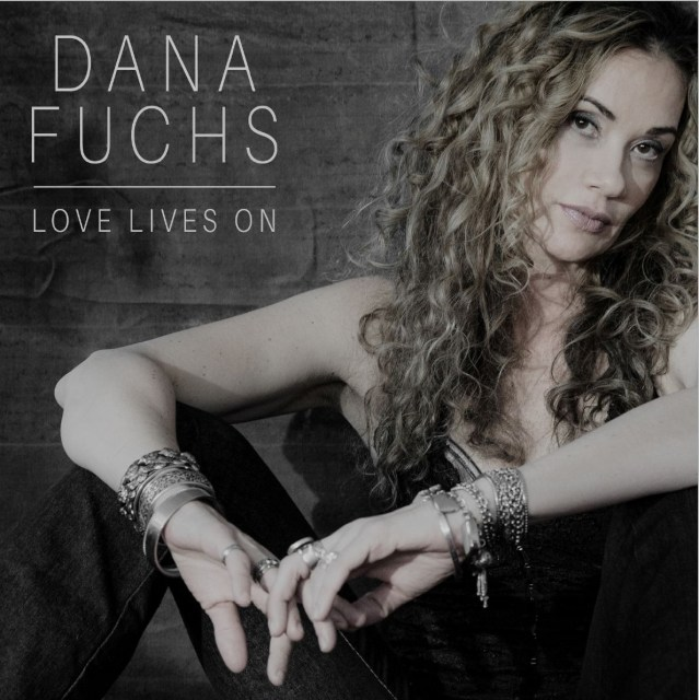 Dana Fuchs – Love Lives On