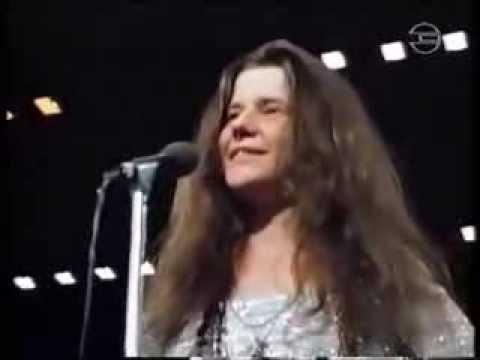 Janis Joplin ~ Live in Frankfurt, Germany (RARE Concert Footage)Janis Joplin ~ Live in Frankfurt, Germany (RARE Concert Footage)