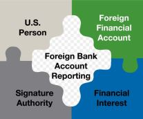 FOREIGN FINANCIAL ASSET REPORTING