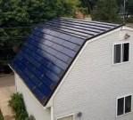 Solar Shingle Canada - White House
