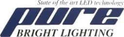 Pure Bright Lighting Logo