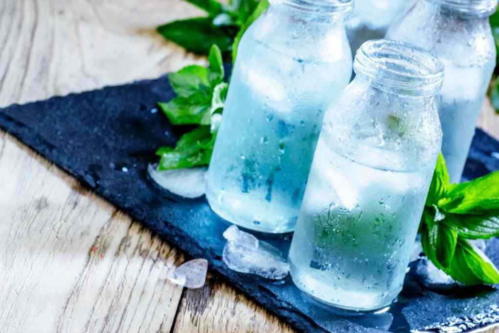 Wasserfilter für den Wasserhahn Gesundes Leitungswasser trinken, permaster sanus im wassershop