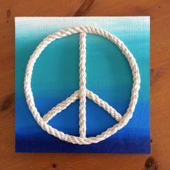 Friedenszeichen Peace