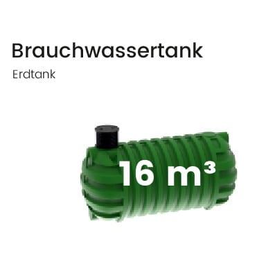 Kunststofftank-Erdtank-16000l