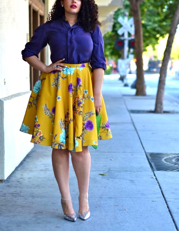 Casual Plus Size Outfits Ideas For This Summer