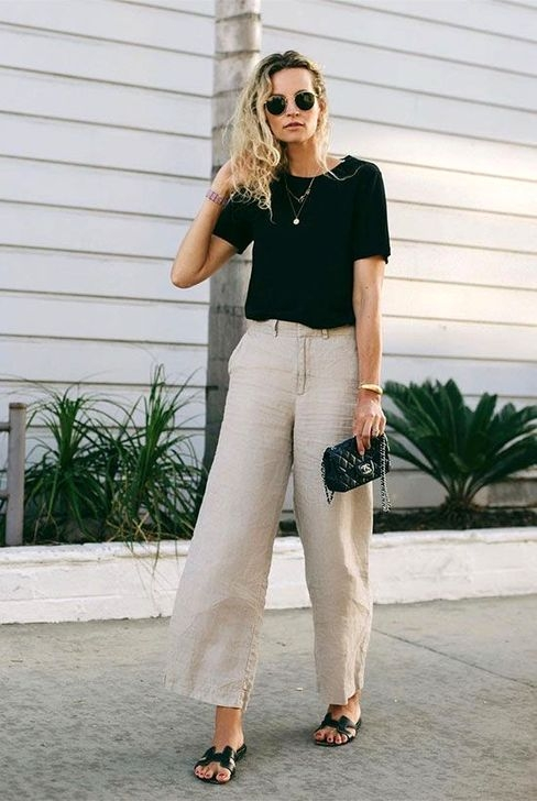 Pretty Summer Outfits for Street Style Looks To Copy Now