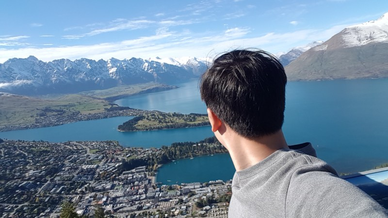 Let's go to the Newzealand(뉴질랜드) ! – Part 2(Twizel, Queenstown, Glenorchy)