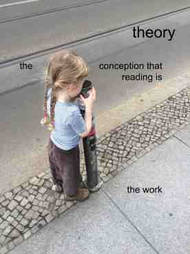 The Theory of Work