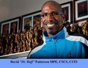 Personal Training Systems Dave Patterson