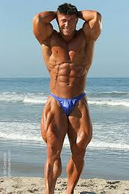 Nate DeTracy Wa state bodybuilding
