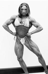 TONIA WILLIAMS IFBB PRO, NPC MIDDLEWEIGHT CHAMPION, JUDGE FOR THE 2013 NPC WA STATE BODYBUILDING FIGURE FITNESS BIKINI & PHYSIQUE CHAMPIONSHIP. National Qualifier.