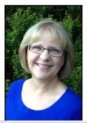 Darcel Nootenboom : Office Manager