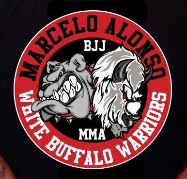 Marcelo Alonso, White Buffalo Warriors, BJJ, MMA