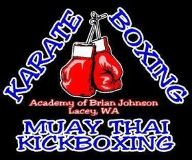Academy of Brian Johnson, Lacey WA, Muay Thai Kickboxing