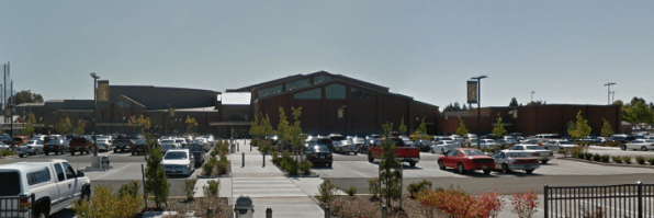 Auburn Performing Arts Center - WA State Fitness Expo - Event Location