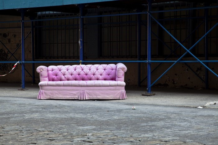 sofa layout