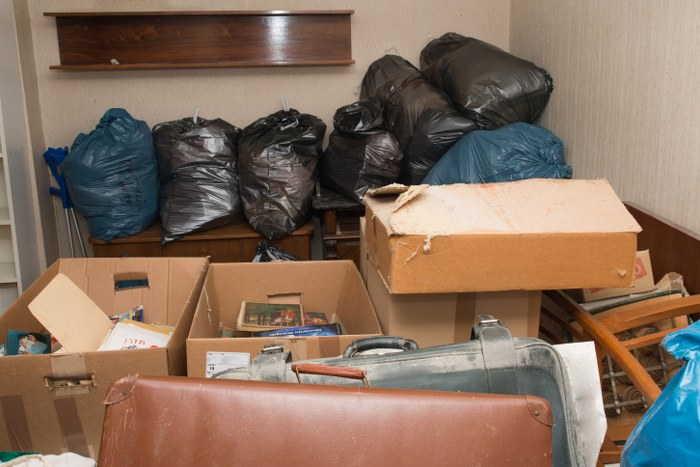 junk clearance