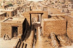 Brief History of Sewers in the Ancient World