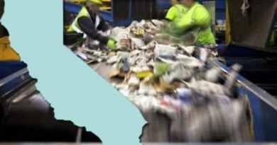 California's Recycling Program