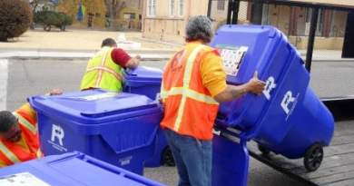 Solid Waste Authority