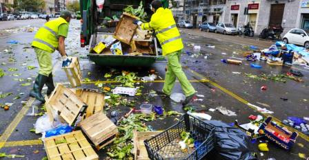 New Food Waste Bills