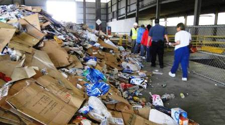 Las Cruces-Area Recycling