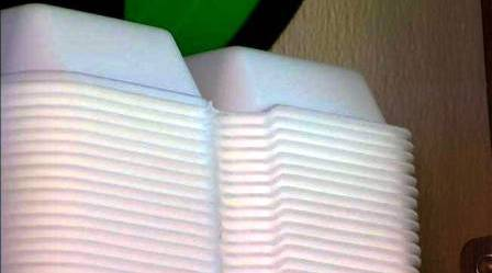 Styrofoam Food Service Containers
