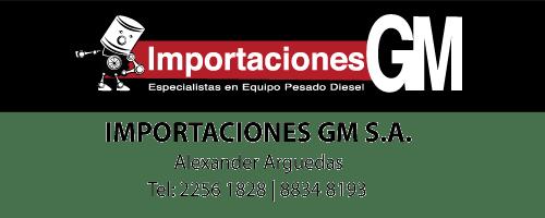 importaciones-gm