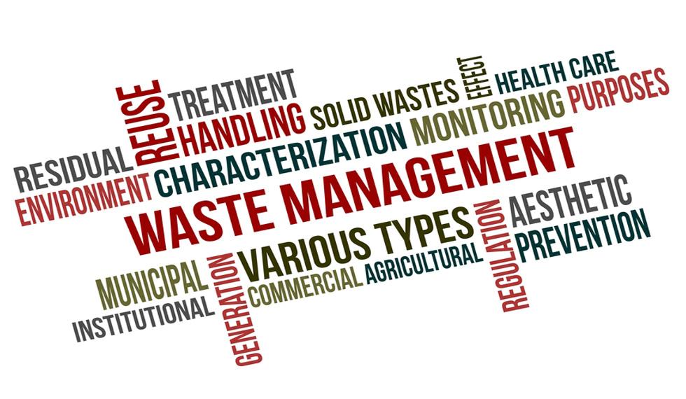 Wastech: Expertos en Gestión de Residuos Peligrosos