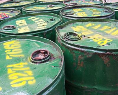 recoleccion residuos costa rica
