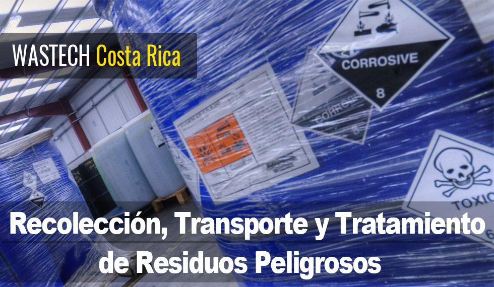 Empresa de Gestión de Residuos