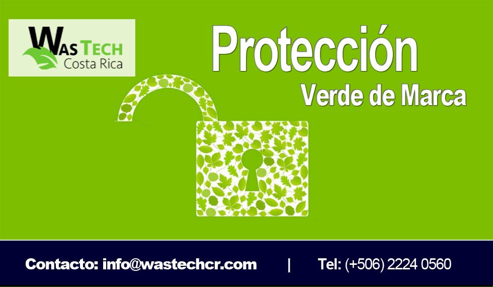 Proteccion Verde Marca