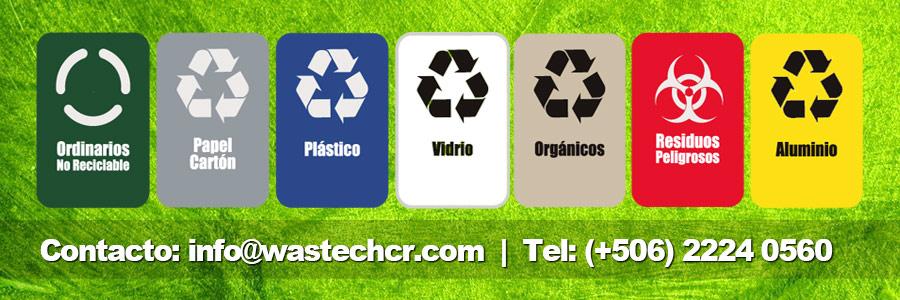 Clasifique Residuos