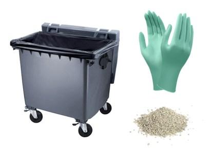 Accesorios Limpieza Trampas Grasa