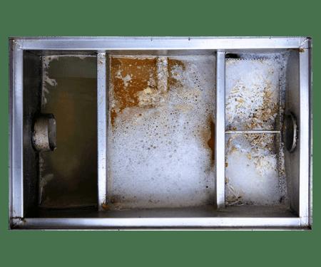 Limpiando Grasa Restaurantes