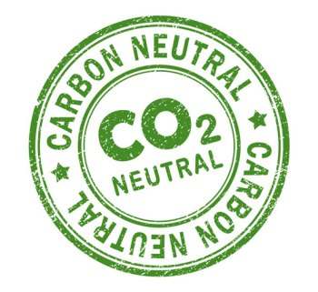 carbon neutral cr