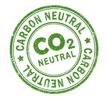 carbon neutral cr