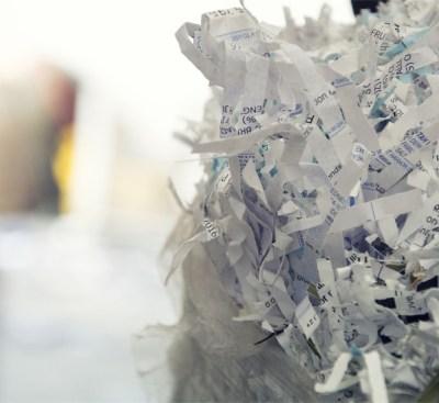 documentos fiscales destruccion