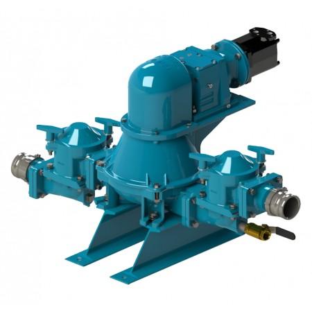 Mud Sucker 3B-HP - Pro Series Hydraulic Pump